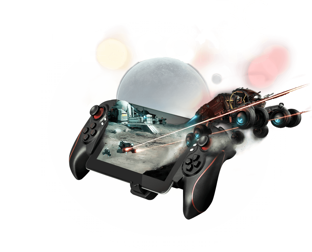 bg-telescopic
